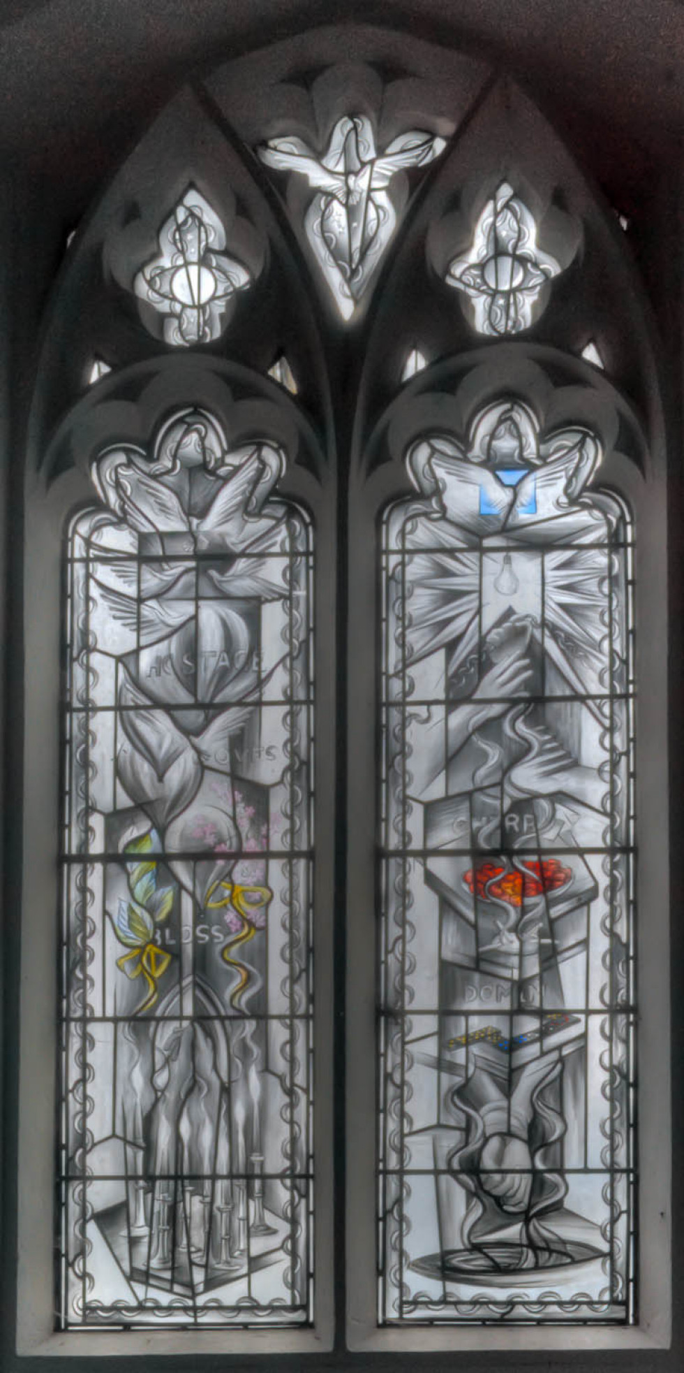 The Captivity Window