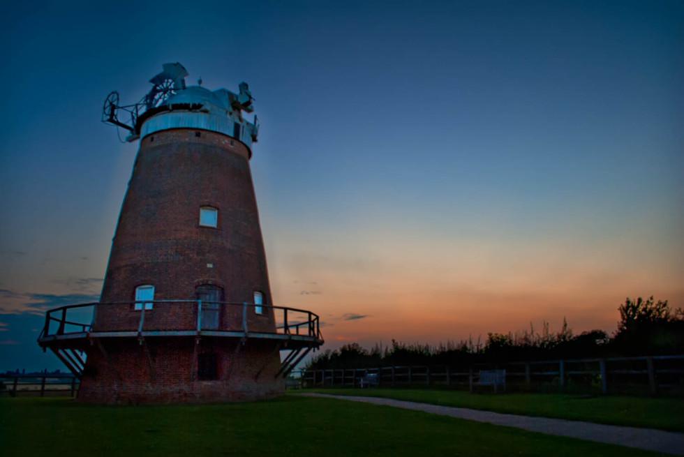 John Webbs Windmill Thaxted