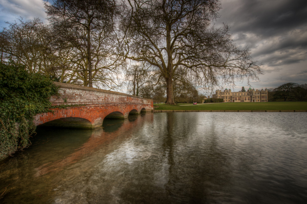 17/52 The Bridge to Audley End House