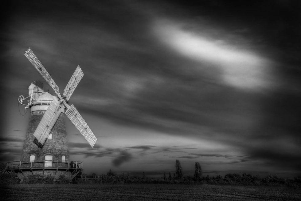 36/52 John Webb Windmill, Thaxted