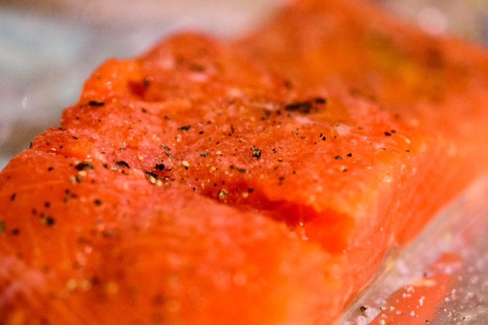 010/365v2 Sockeye Salmon