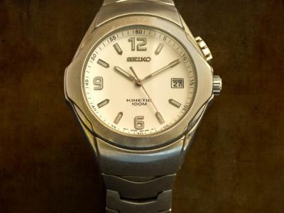 027/365v2 My Old Watch