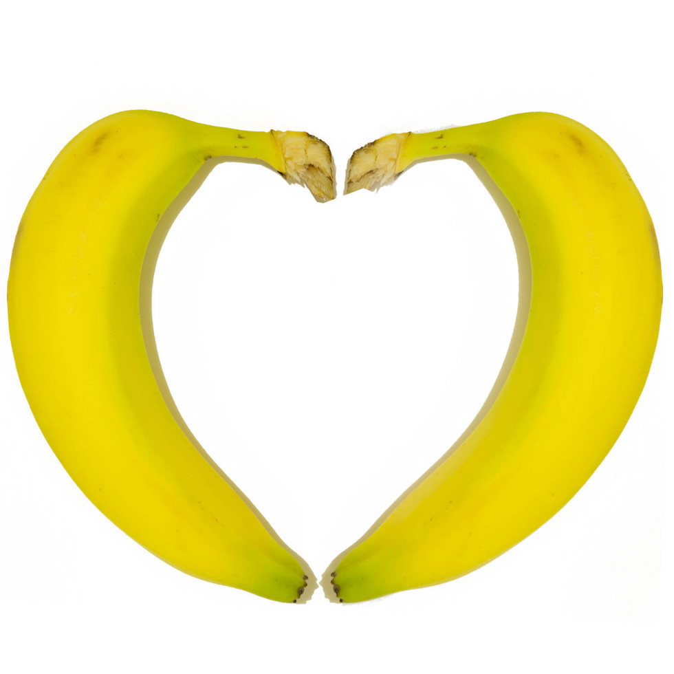 045/365v2 This Valentine's Lark is just Bananas