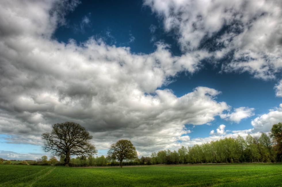 108/365v2 Big Essex Sky