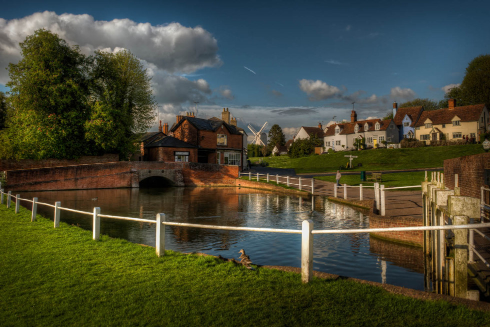 Finchingfield