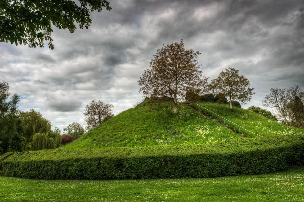 Waytemore Castle