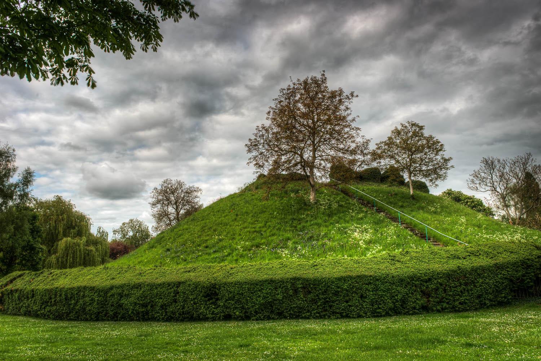 Image result for bishops stortford castle