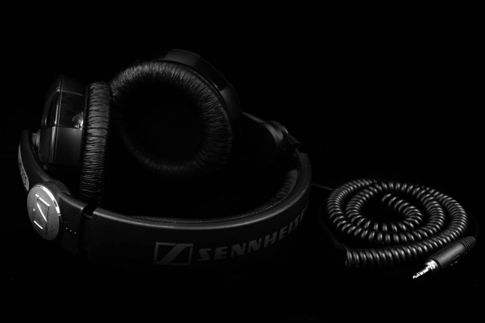 Sennheiser HD215