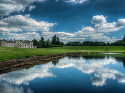163/365v2 Woburn Abbey