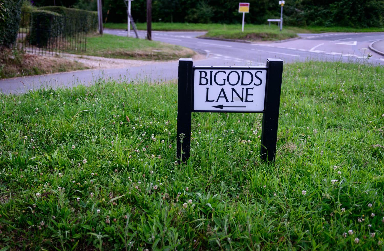Bigods Lane