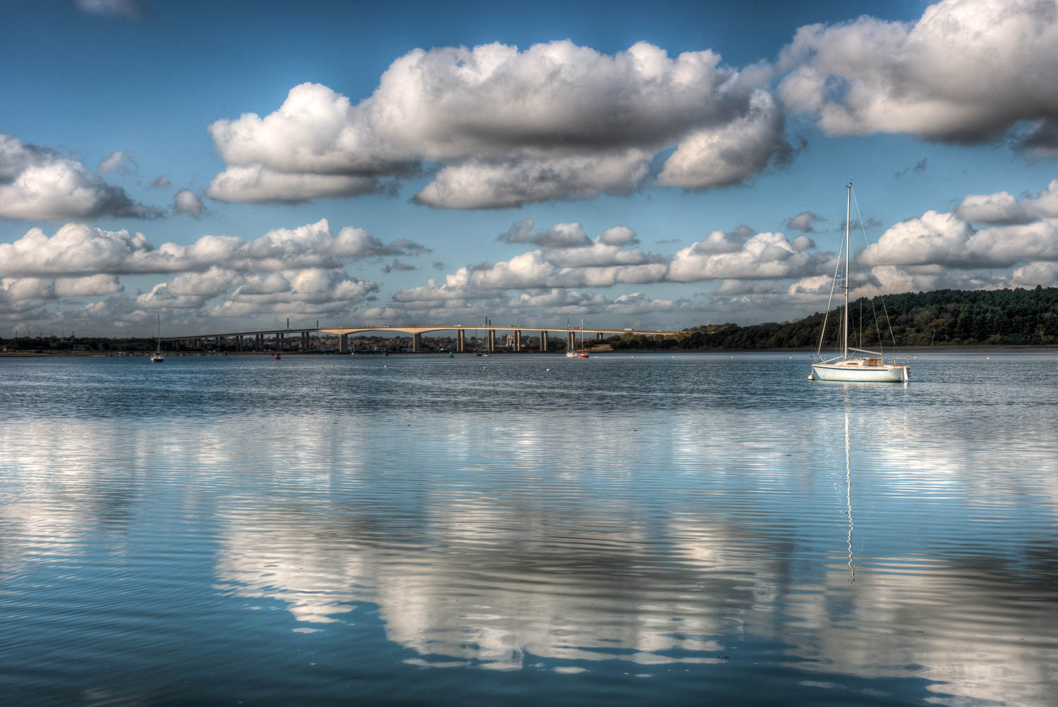 The River Orwell