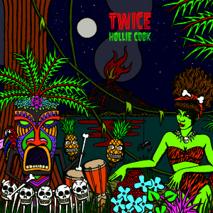 Hollie Cook - Twice