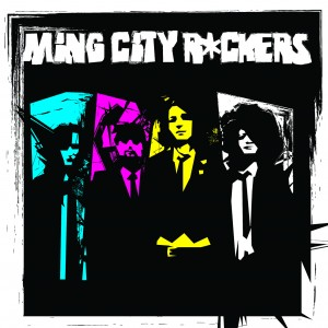 Ming City Rockers