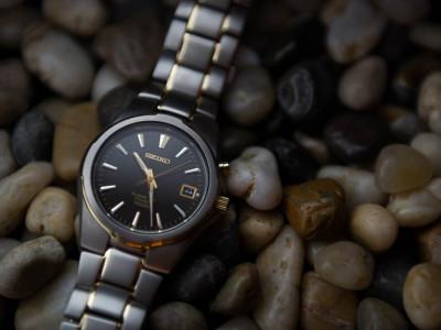 337/365v2 My Watch