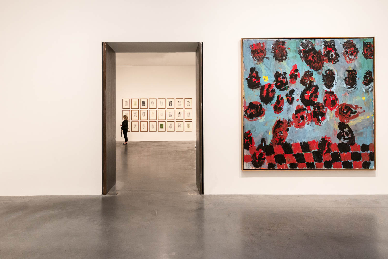 Art at the Tate Modern London