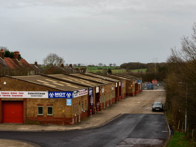 Dunmow Industrial Estates