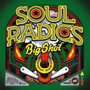 Soul Radics Big Shot