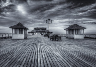 03 Cromer Pier
