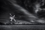 The John Webb Windmill