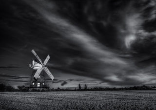 The John Webb Windmill