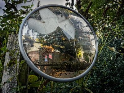 14/365v3 Broken Reflections