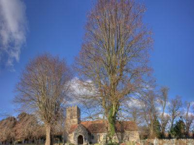 89/365v3 Holy Trinity Church Takeley