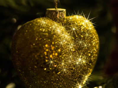 109/365v3 – Christmas Bauble
