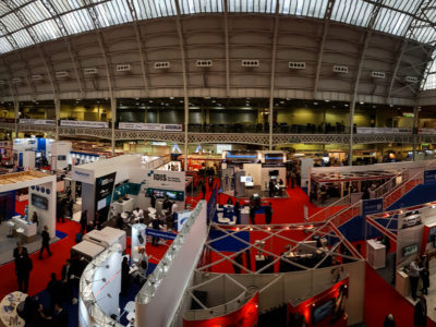 92/365v3 UK Security Expo Overview