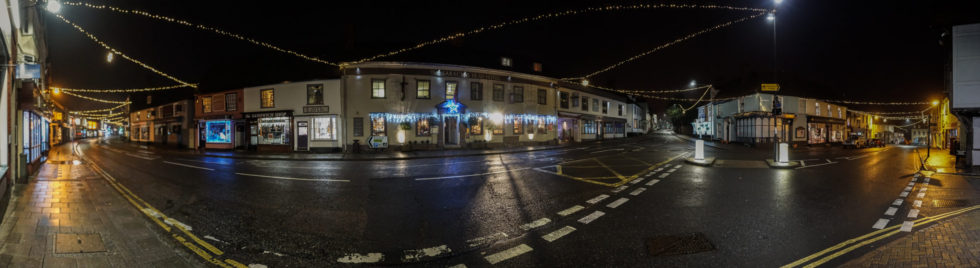 Dunmow at Christmas
