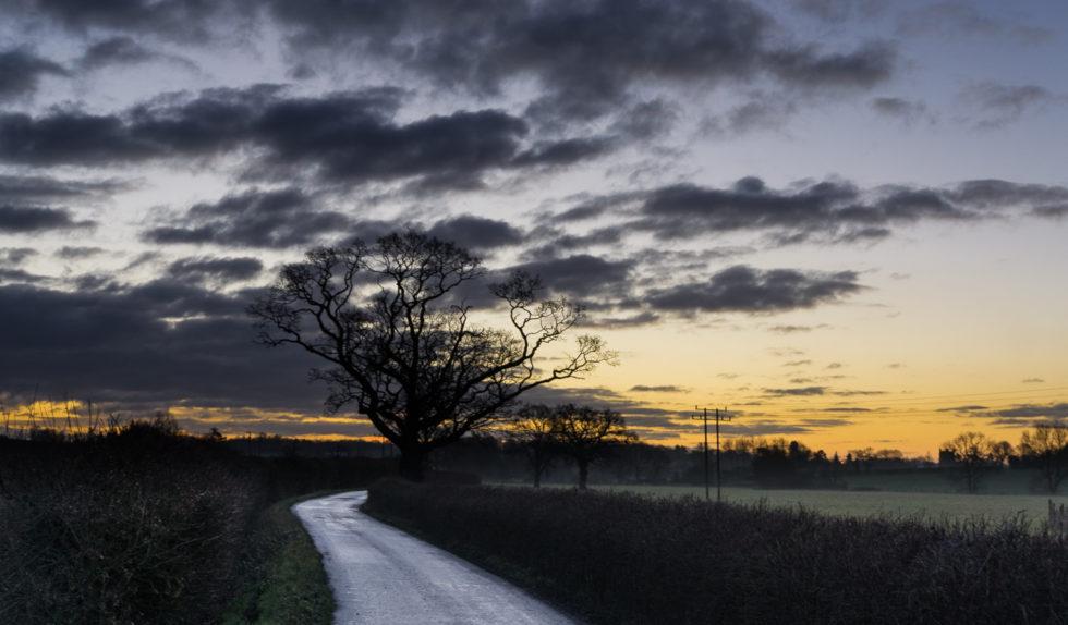 's Sunrise