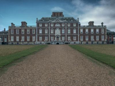 158/365v3 – Wimpole Hall