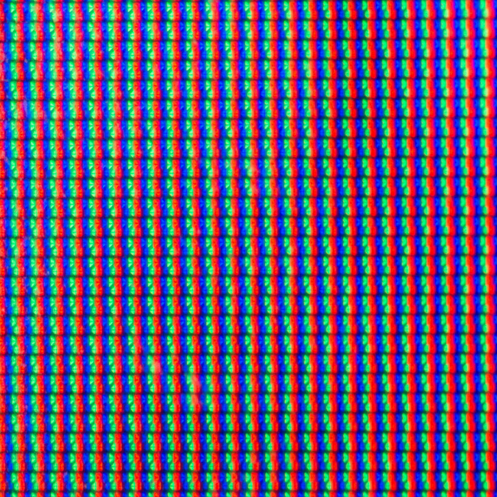 162/365v3 – Real Life RGB