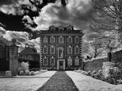 183/365v3 – Rainham Hall