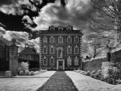 183/365v3 – Rainham Hall