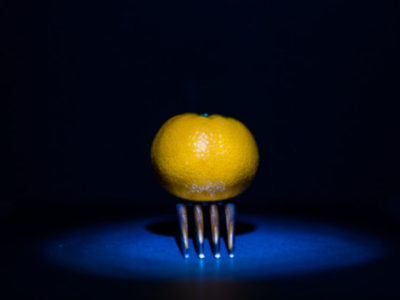 232/365v3 – Fruit Under The Spotlight