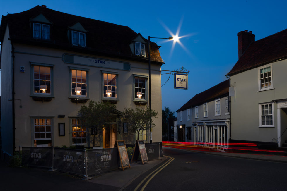 The Star, Great Dunmow