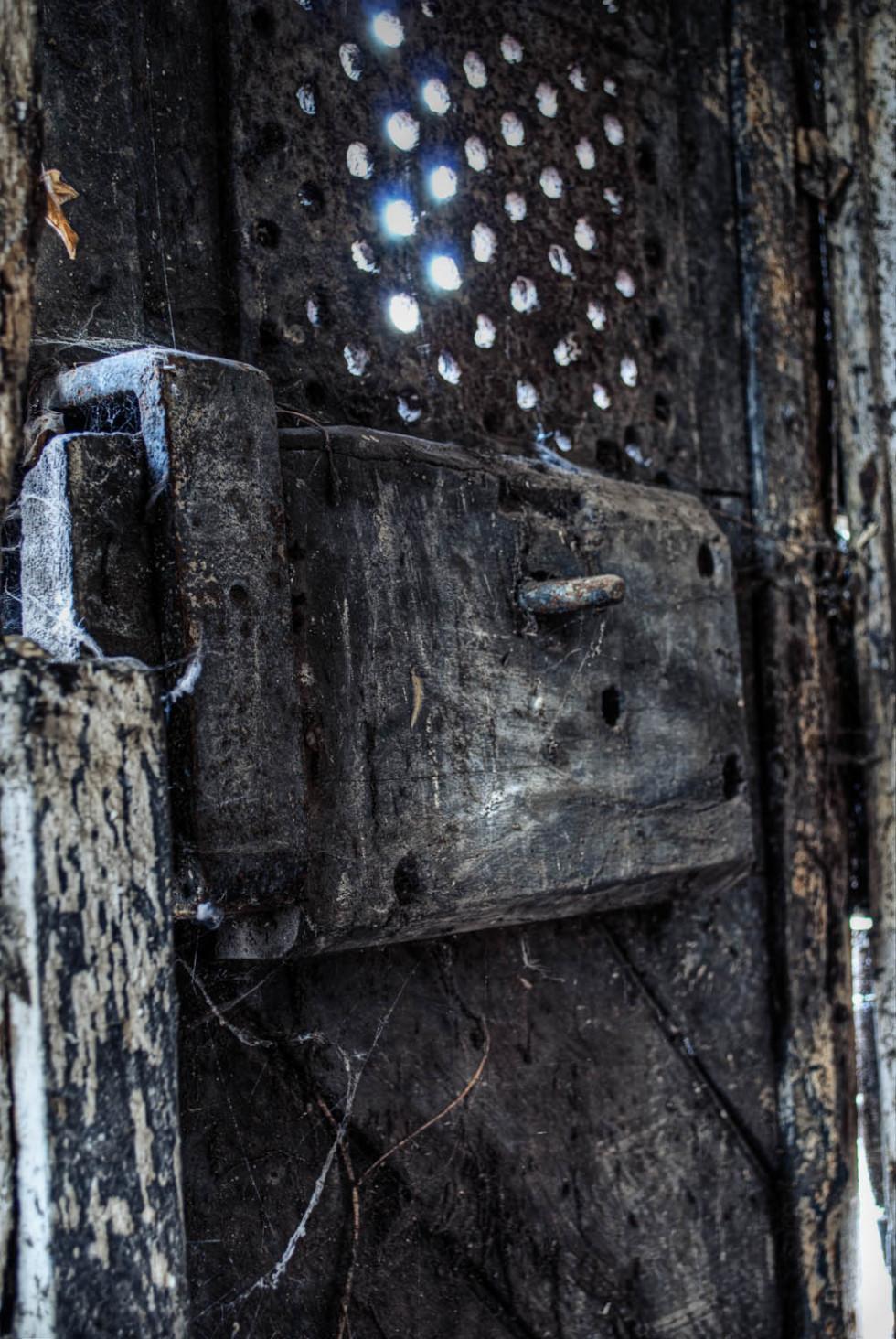 The Dunmow Lock Up