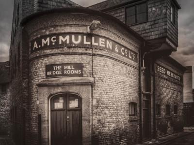40/52 The Mill Bridge Rooms, Hertford