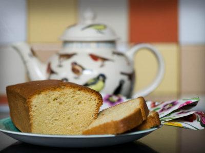 022/365v2 Tea and Cake