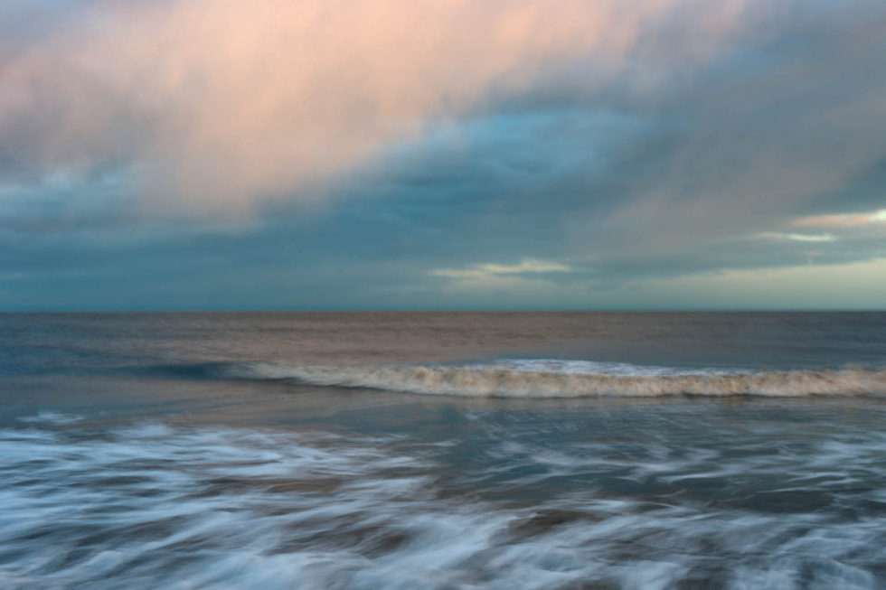 The Incoming Tide