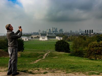 It's London Init! Part 8