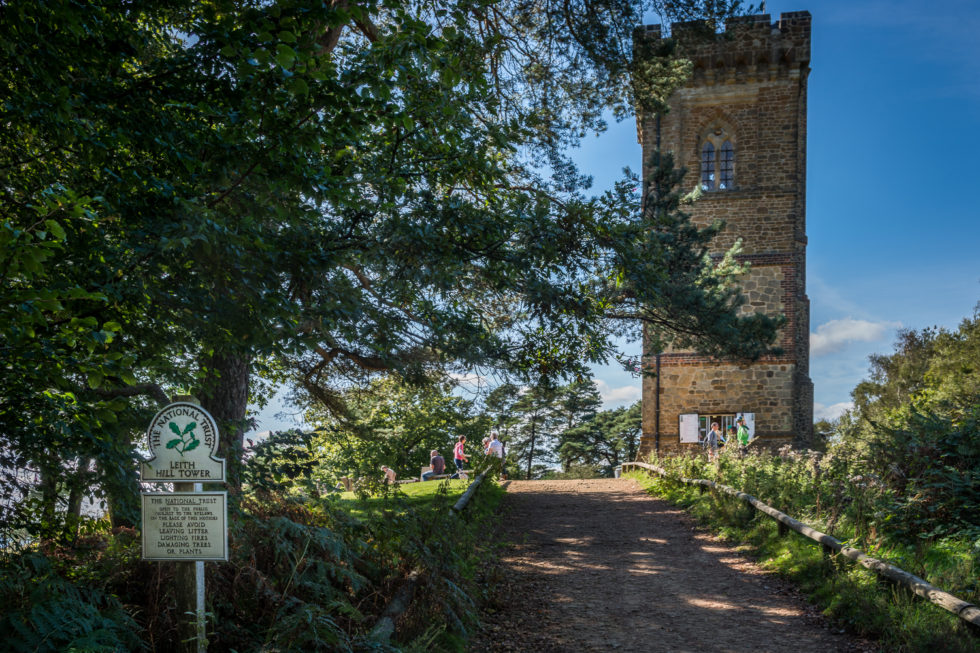 22-365v3-leith-hill-tower