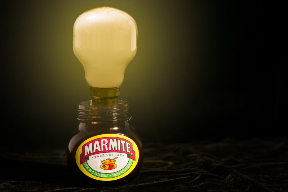 131/365v3 – Powered By Marmite