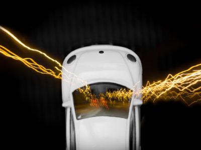 148/365v3 – Speeding into the Next Realm
