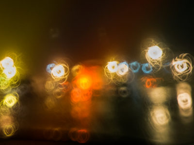 153/365v3 – Abstract Lights