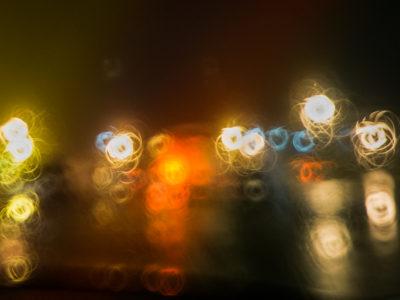 153/365v3 – Abstract Lights