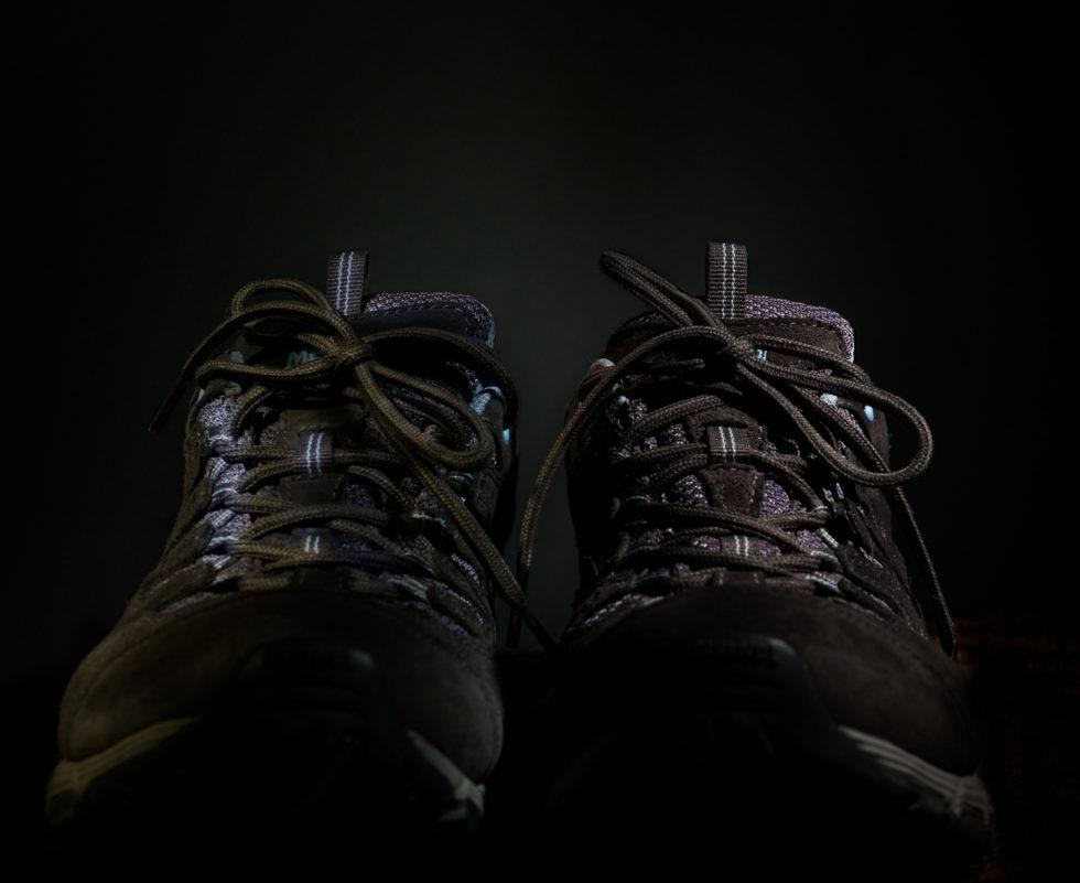 199-365v3 Footwear