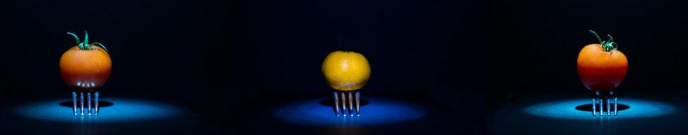 232-365v3 - Fruit Under The Spotlight