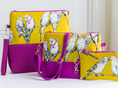 247/365v3 – Bags of Budgies