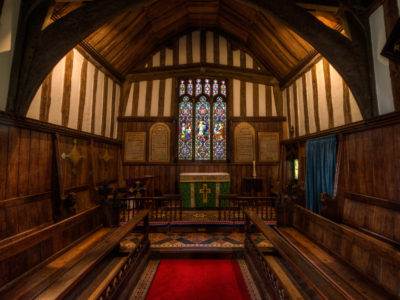 293/365v3 – All Saints Church, Crowfield, Suffolk